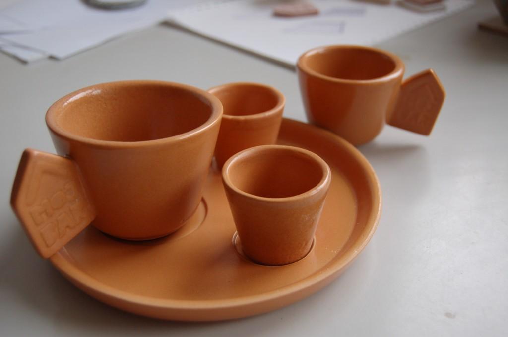 Kávová súprava