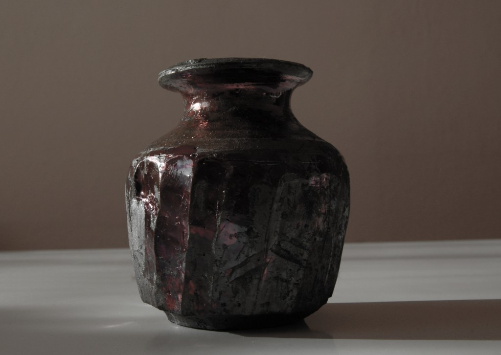 vaza raku